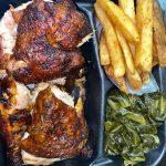 1/2 Chicken